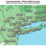 Weather Whiplash: Warmer Air, Round Of Showers Will Be Followed By Sharp Drop In Temps