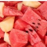 Melon Recalled Due To Salmonella Outbreak