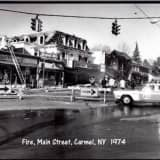 Looking Back At Fire That Forever Changed Landscape In Carmel