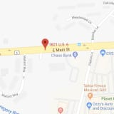 Man In Stolen Vehicle Arrested Following Chase In Westchester, Police Say