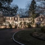 Paul Simon's New Canaan Estate Hits Market At $13.9M