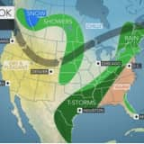 Stormy Stretch: Separate Rounds Of Thunderstorms Will Sweep Through Area