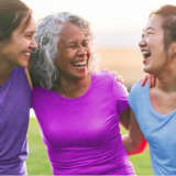 Celebrate Women's Health With Northern Westchester And Phelps Hospital