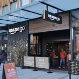 First Amazon Go Store Debuts In New York City