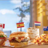 Here's When Four McDonald's Worldwide Favorites Will Be Available In US