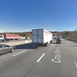 Stamford Man Charged With DWI After Two-Vehicle Crash On I-287