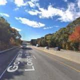 Pedestrian Struck, Killed On I-95