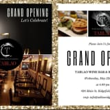 Popular Spanish Restaurant Opens Ridgefield Location