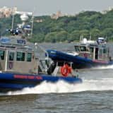 Rockland Man Rescued After Falling Off Jet Ski In Hudson River
