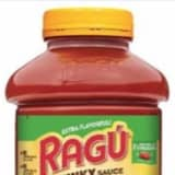 Recall Issued For Some Ragu Pasta Sauces Due To Possible Plastic Fragments