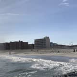 Possible Drowning Reported Along Jersey Shore