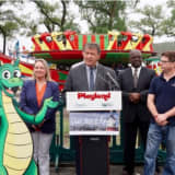 Twist On Old Tail: Playland Welcomes New Ride For First Time In 10 Years