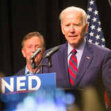 Governor Hosts Presidential Fundraiser For Joe Biden