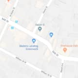 Fairfield Motorist Who Crossed Double-Yellow Line Under Influence, Greenwich Police Say