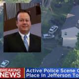 Newark Police Lieutenant Shoots, Kills Ex-Wife, Authorities Say