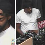 Know Them? Men Wanted For Stealing Merchandise From Selden Store, Police Say