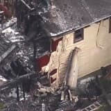 Two Dead, One Missing After LI-Bound Plane Crashes Into House