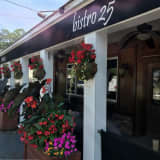 Bistro 25, Eclectic Sayville Restaurant, Offers Combined Lunch-Brunch Option