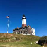 $1.1M, Three-Year Project Will Repair Montauk Lighthouse
