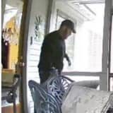 Wanted: Police Ask Public's Help In Locating Burglary Suspect In Milford