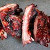 Stuey's Smokehouse BBQ Offers Takeout, Outdoor Patio In Locust Valley