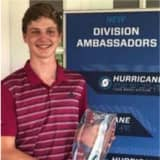 New Canaan Teen Wins Scholarship To Golf Performance Center In Ridgefield