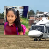 AMBER ALERT: Police Turn Out In Droves To Search Park Where Missing NJ Girl Was Last Seen