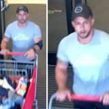 Man Wanted For Stealing From Target Store On Long Island