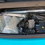 BMW Stop Leads To Discovery Of 150 Vape Cartridges With THC, 2.5 Pounds Of Pot, LI Man's Arrest