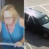 Know Her Or This Jeep? Alert Issued For Woman Wanted In Hit-Run Crash