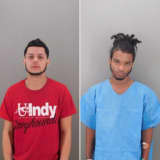 Duo Nabbed In Merritt Parkway Chase After Attempting To Steal Hemp In Easton, Police Say