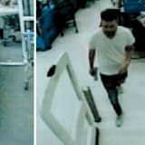 Police Ask Public's Help In Locating ID Theft Suspect
