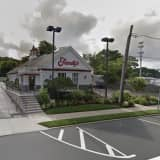 Suspect At Large After Long Island Friendly's Restaurant Robbery