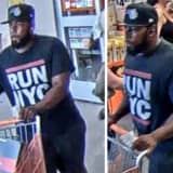 Man Slaps Long Island Home Depot Employee After Stealing $400 Worth Of Items, Police Say