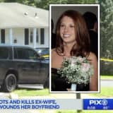 LAWSUIT: Family Of Jefferson Mom Allegedly Shot By Lieutenant Husband To Sue Him, Newark Police