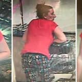 Photos: Woman Accused Of Stealing $375 Worth Of Seafood From Long Island Stop & Shop