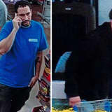 Know Them? Duo Accused Of Stealing 58-Inch TV From Long Island Walmart