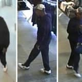 Man Wanted For Stealing $295 Worth Of Clothes From Store On Sunrise Highway