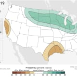 Get Ready For A Wetter, More Unpredictable Winter, NOAA Says In Long-Range Forecast