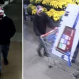 Man Wanted For Stealing 55-Inch TV From Long Island Walmart