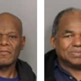 Two Charged With Scamming Area Couple Out Of Thousands