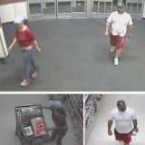 Man, Woman Wanted For Stealing From Long Island Store