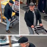Man Wanted For Stealing Item Valued At $300 From Long Island Kohl's