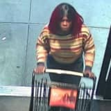 Woman Wanted For Stealing $240 Worth Of Steak, Shrimp From Long Island Supermarket