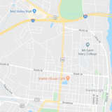 Ramp Closure Scheduled On I-84