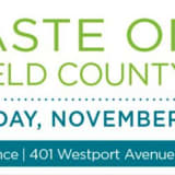 Date Set For A Taste of Fairfield County