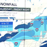 Storm Watch: Here's Latest On Quick-Moving System That Will Sweep Through Area