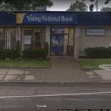 Suspect At Large After Bank Robbery On Long Island