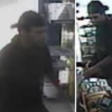 Man Wanted For Using Stolen Credit Cards On Long Island