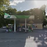 Employee Assaulted In Armed Robbery At Area Gas Station